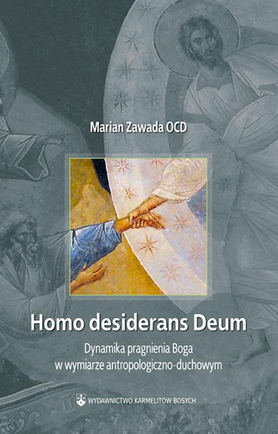 o. Marian od Niepokalanego Serca Maryi OCD