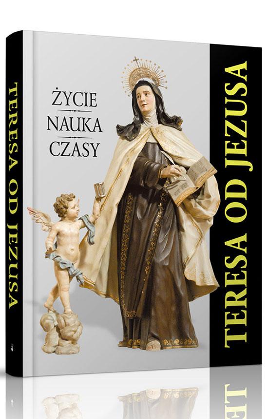 o. Jerzy od Matki Bożej z Góry Karmel OCD