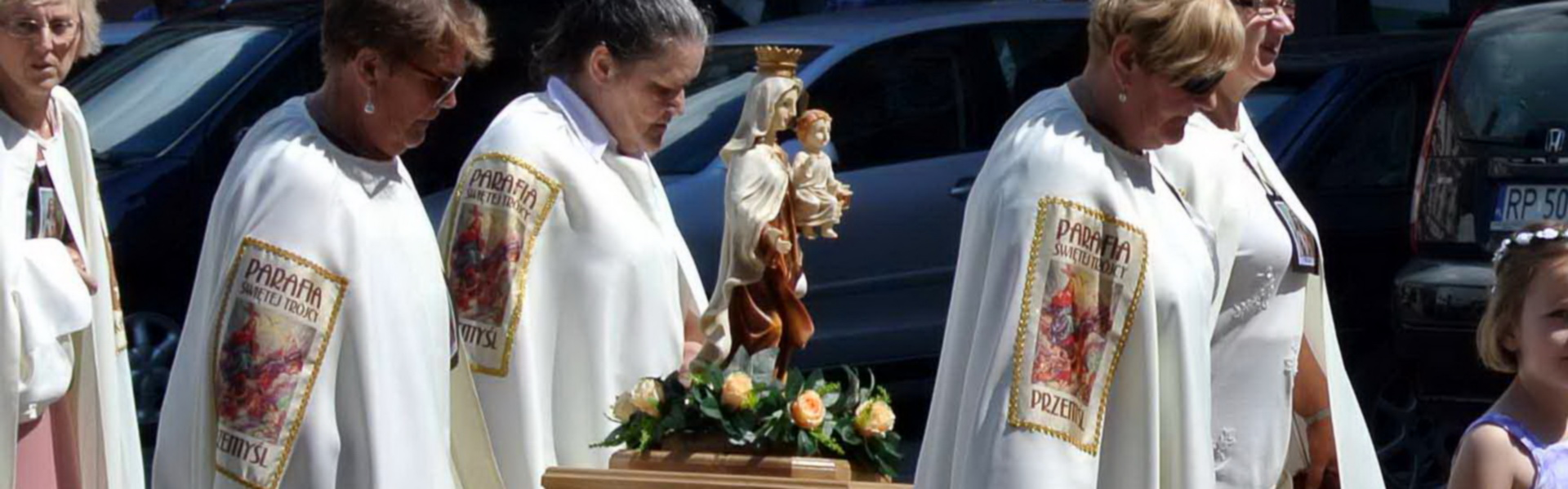Bractwo Szkaplerza Najświętszej Maryi Panny z Góry Karmel