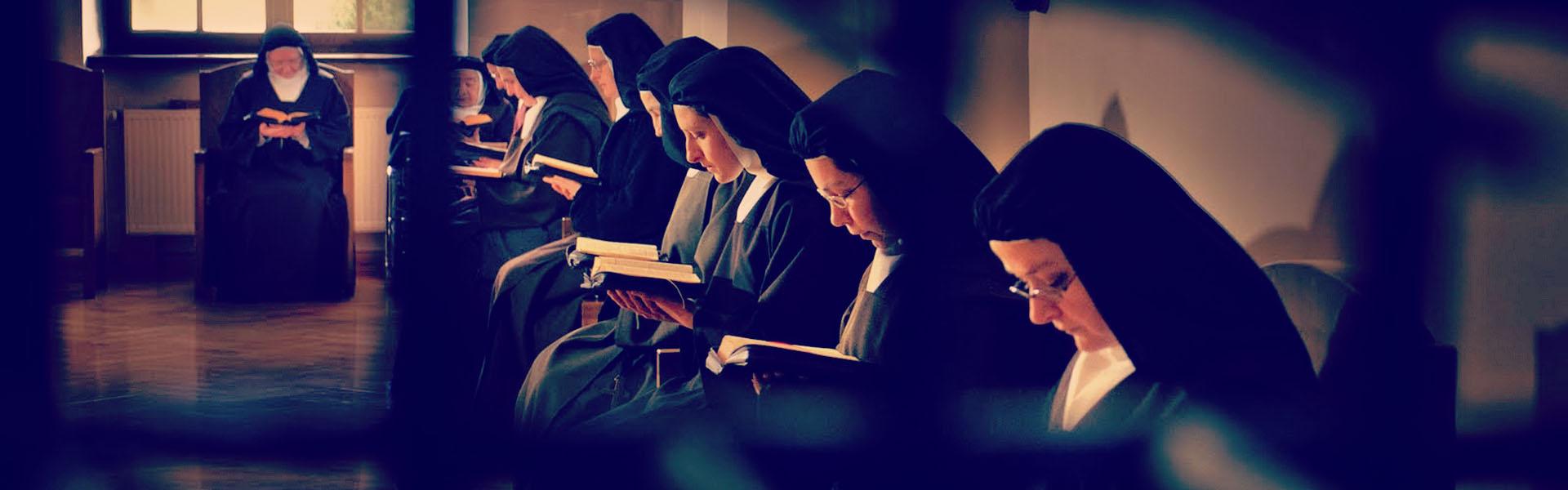 Mniszki Bose Najświętszej Maryi Panny z Góry Karmel