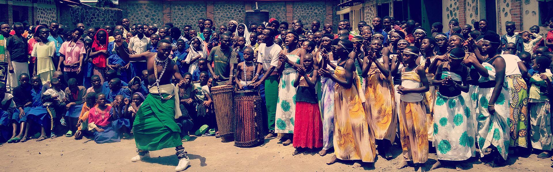 Misje Karmelitańskie w Afryce