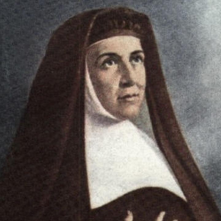 Święta Joachima de Vedrúna <br/>1783 – 1854