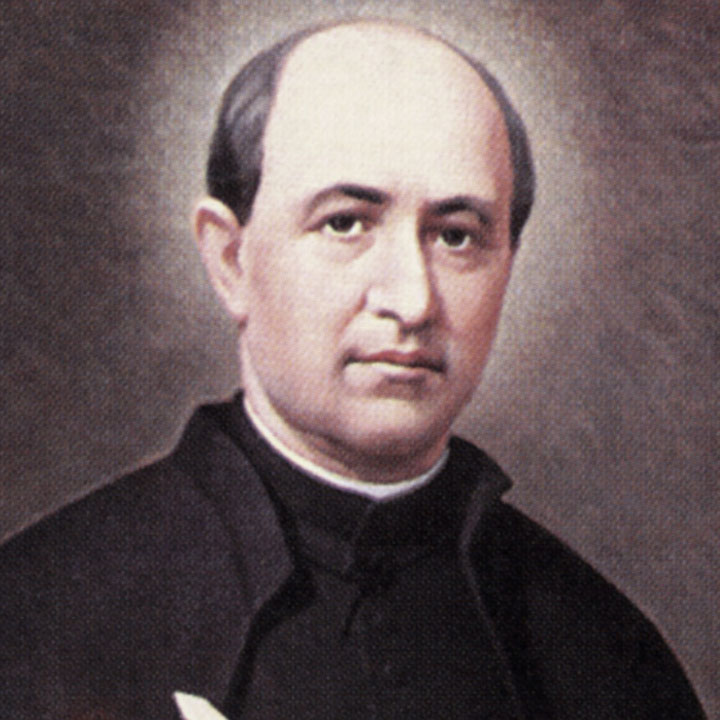 Święty Henryk de Ossó y Cervelló <br/>1840 – 1896