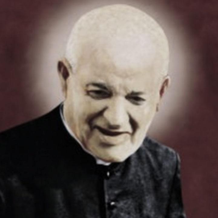 Święty Jerzy Preca <br/>1888 – 1962