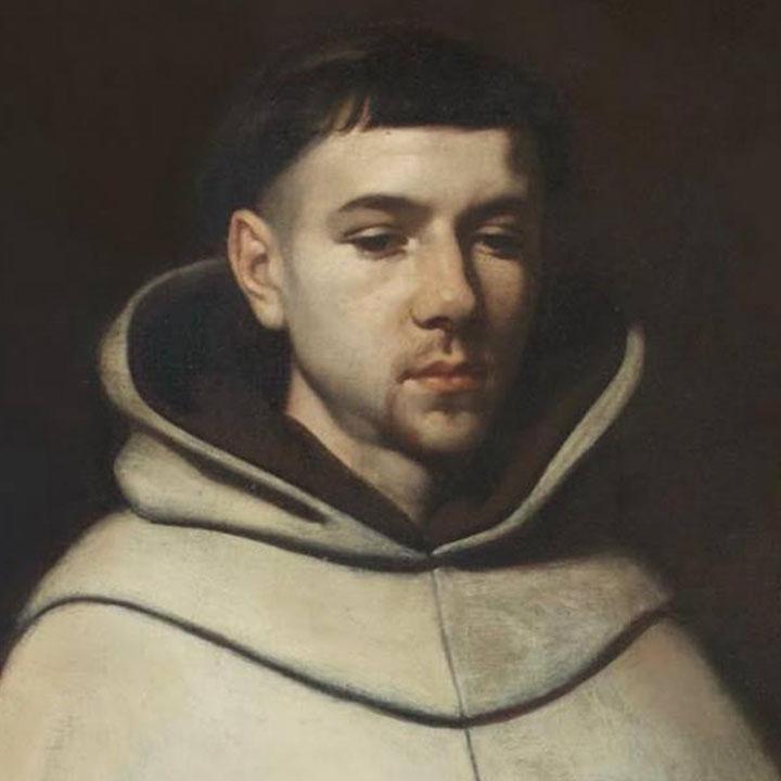 Święty Jan od Krzyża <br/>(Jan de Yepes) <br/>1542 – 1591
