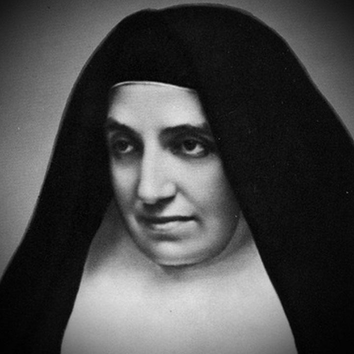 Błogosławiona Apolonia od Najświętszego Sakramentu <br/>(Lizarraga) <br/>1867 – 1936