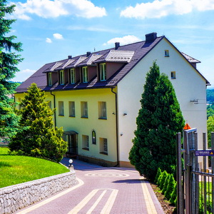 Dom Rekolekcyjny Czerna