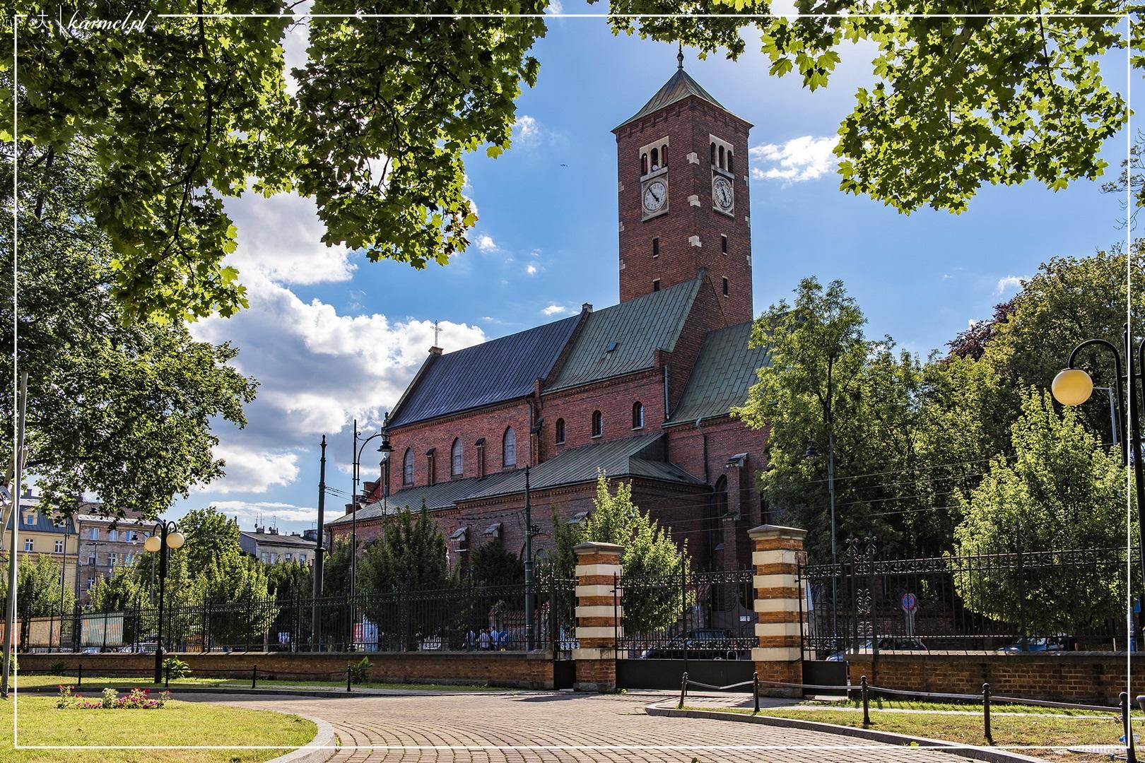 Kraków – Śródmieście