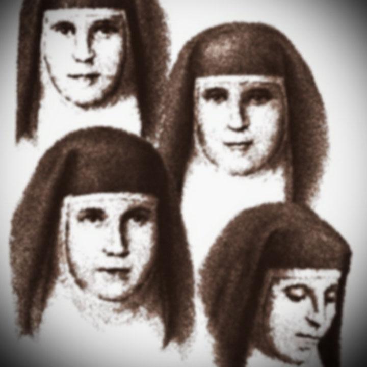 Błogosławione Męczennice z Vilarrodona <br/>+ 1936