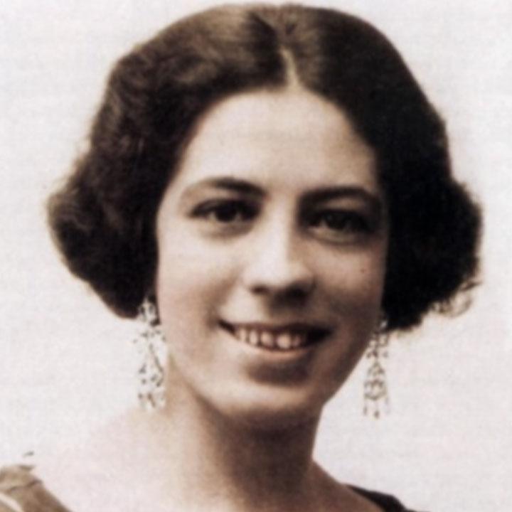 Błogosławiona Wiktoria Díez y Bustos de Molina <br/>1903 – 1936