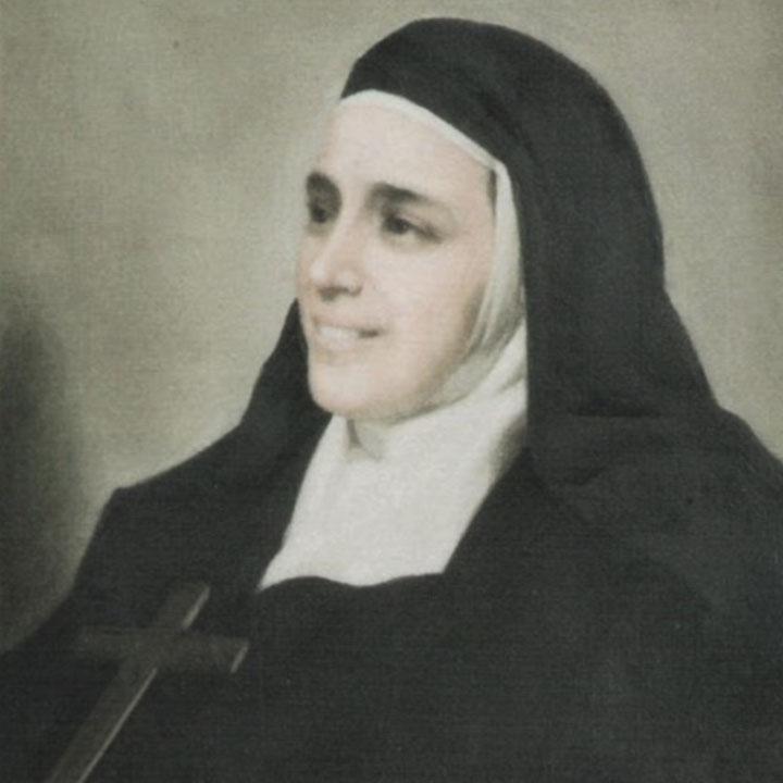 Błogosławiona Maria Józefina od Jezusa Ukrzyżowanego <br/>(Józefina Catanea) <br/>1894 – 1948
