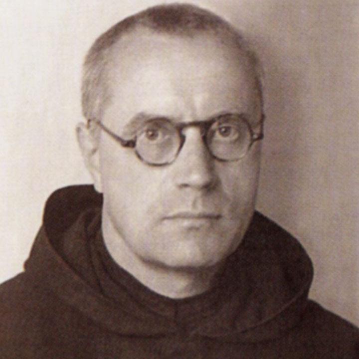 Błogosławiony Alfons Maria od Ducha Świętego <br/>(Józef Mazurek) <br/>1891 – 1944
