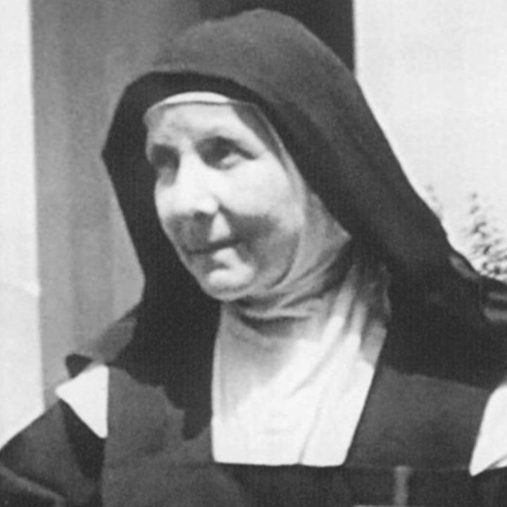 Błogosławiona Maria Kandyda od Eucharystii <br/>(Maria Barba) <br/>1884 – 1949