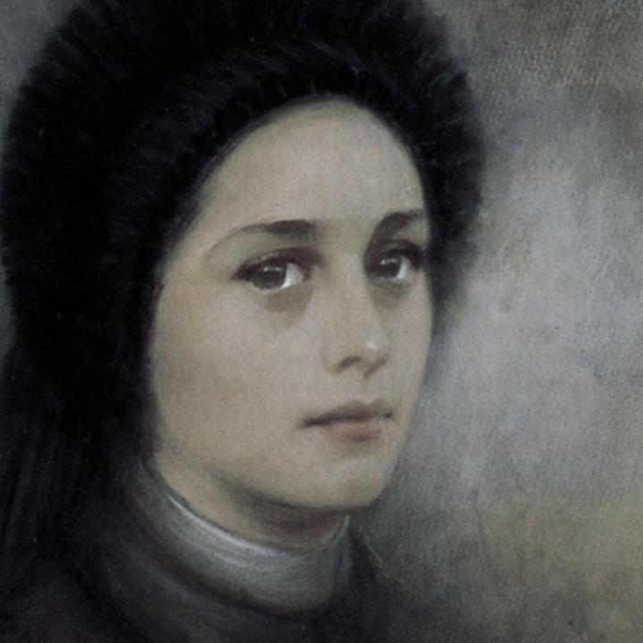 Błogosławiona Maria Mercedes Prat y Prat <br/>1880 – 1936