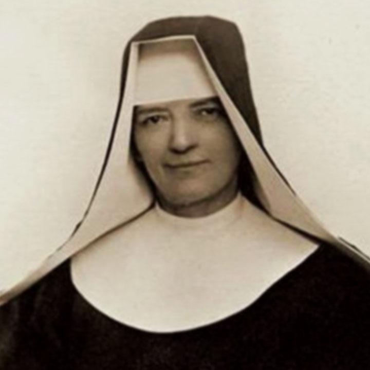 Błogosławiona Maria Teresa od św. Józefa <br/>(Anna Maria Tauscher van den Bosch) <br/>1855 – 1938