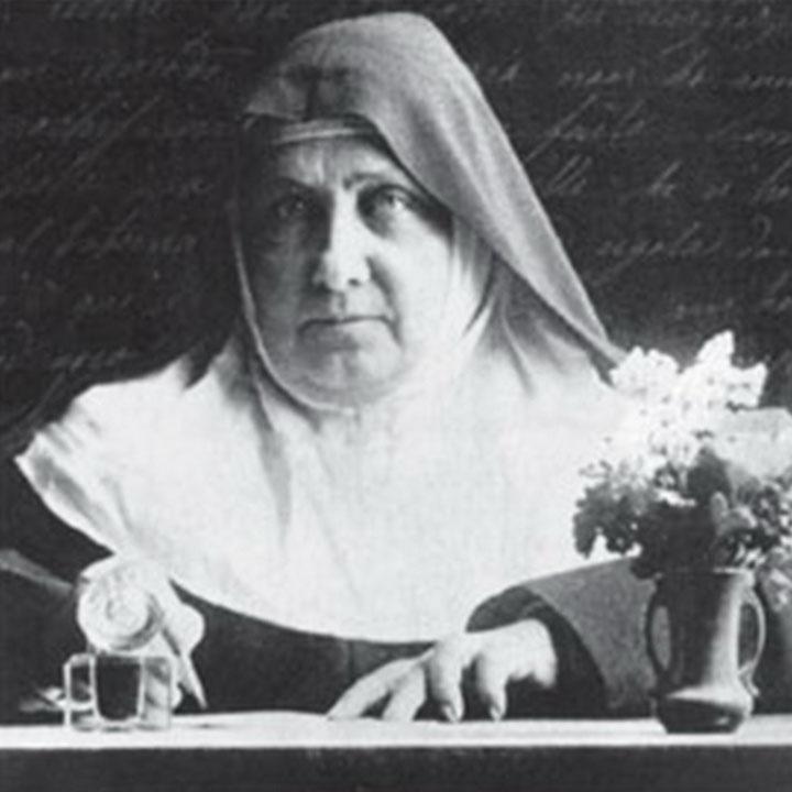 Błogosławiona Teresa Maria od Krzyża <br/>(Teresa Maria Manetti) <br/>1846 – 1910