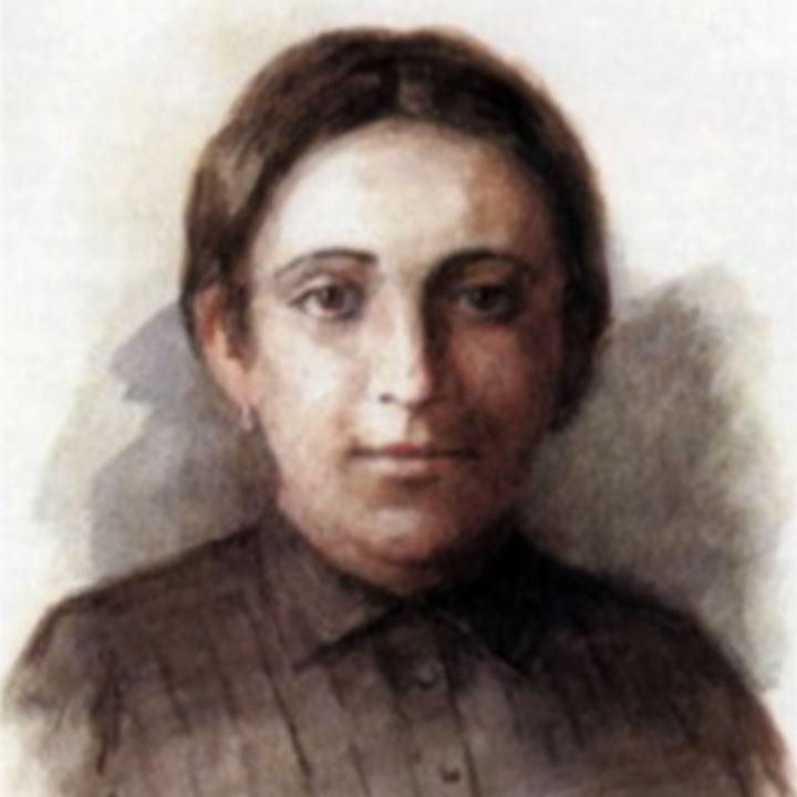 Błogosławiona Józefa Naval Girbés <br/>1820 – 1893