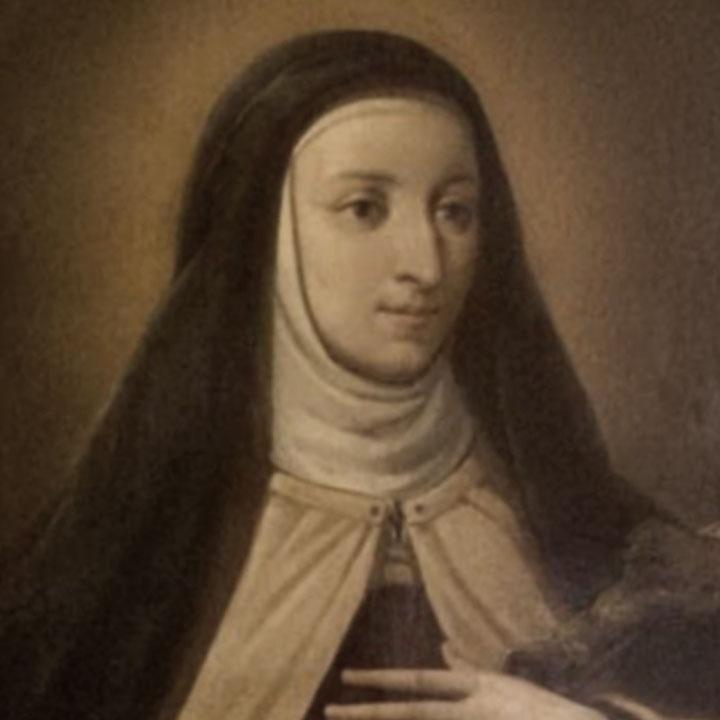 Błogosławiona Maria od Aniołów <br/>(Maria Anna Fontanella) <br/>1661 – 1717