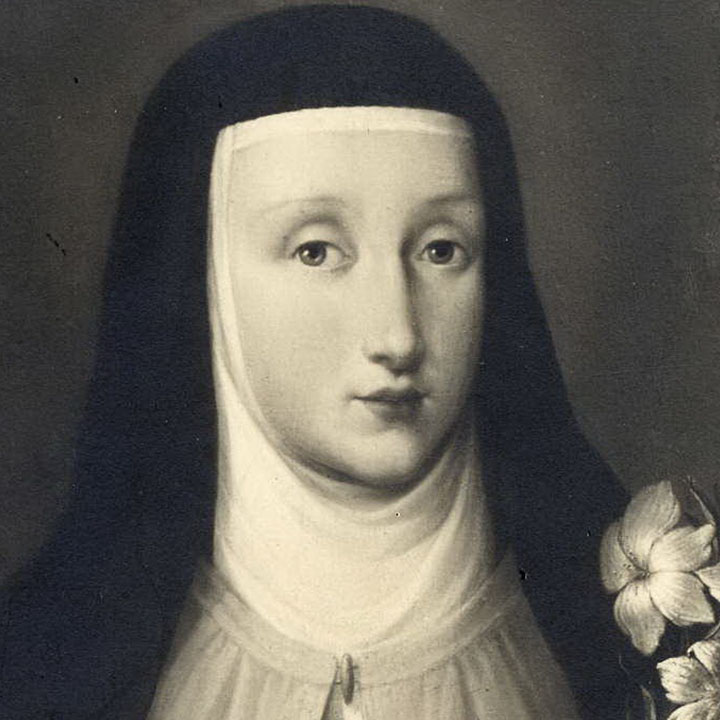 Święta Teresa Małgorzata od Najśw. Serca Jezusa <br/>(Anna Maria Redi) <br/>1747 – 1770