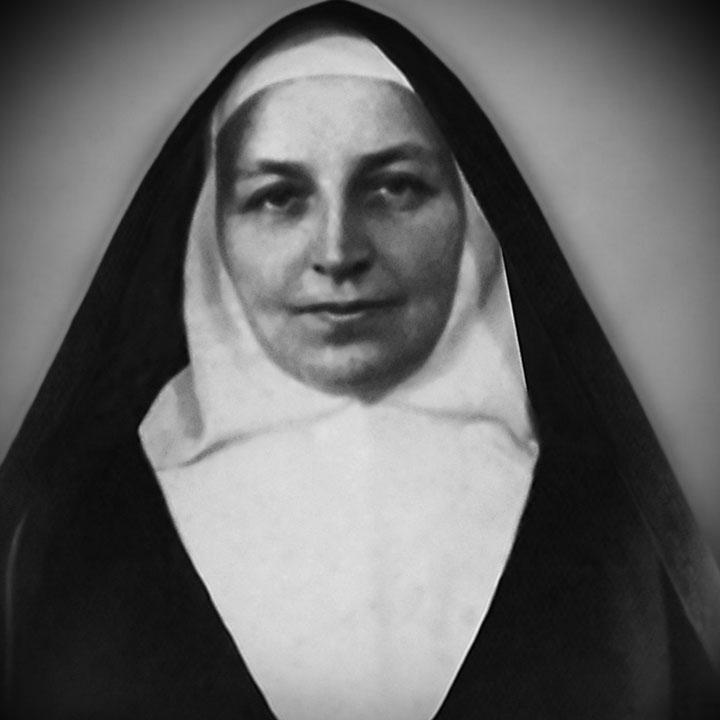 Służebnica Boża matka Teresa od św. Józefa <br/>(Janina Kierocińska) <br/>1885 – 1946