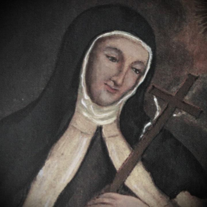 Służebnica Boża matka Teresa od Jezusa <br/>(Marianna Marchocka) <br/>1603 – 1652