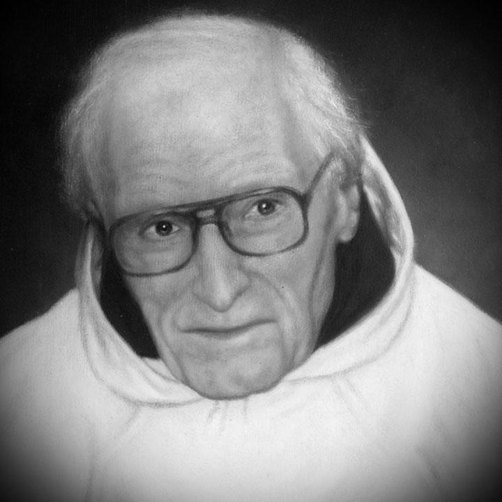 Sługa Boży ojciec Rudolf od Przebicia Serca św. Teresy <br/>(Stanisław Warzecha) <br/>1919 – 1999