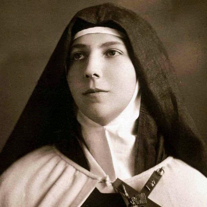 Święta Teresa od Jezusa z Los Andes <br/>(Juana Fernández Solar) <br/>1900 – 1920