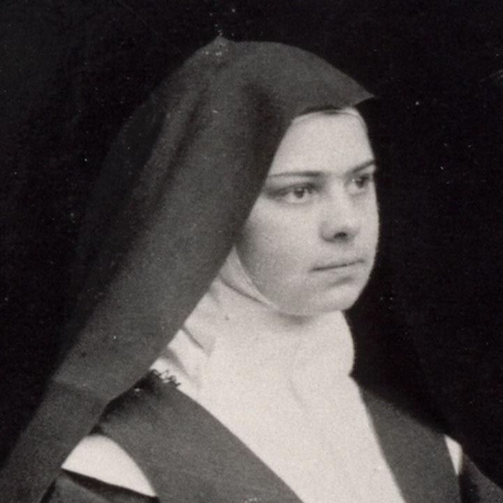 Święta Elżbieta od Trójcy Świętej <br/>(Elżbieta Catez) <br/>1880 – 1906