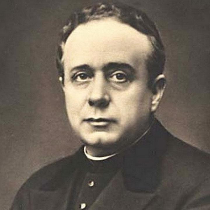 Święty Piotr Poveda Castroverde <br/>1874 – 1936