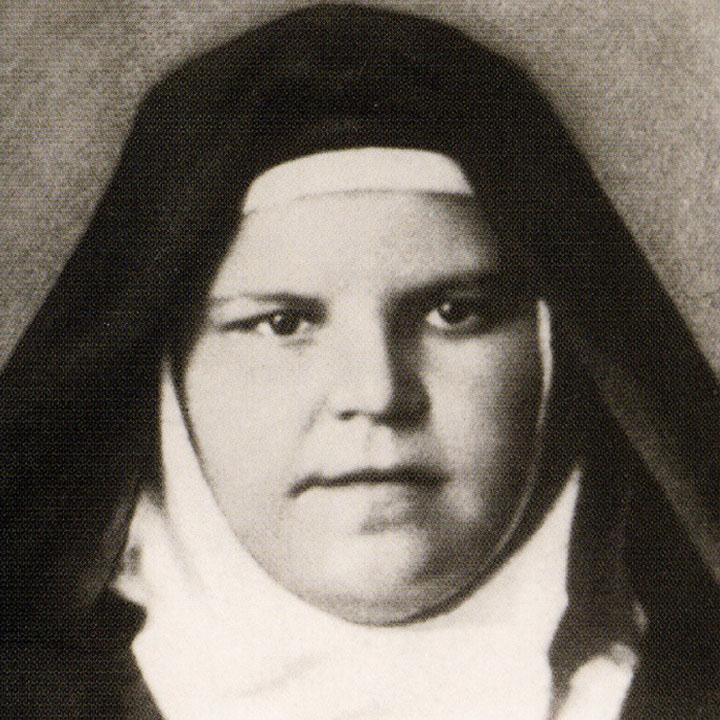 Święta Maria od Jezusa Ukrzyżowanego <br/>(Maria Baouardy) <br/>1846 – 1878