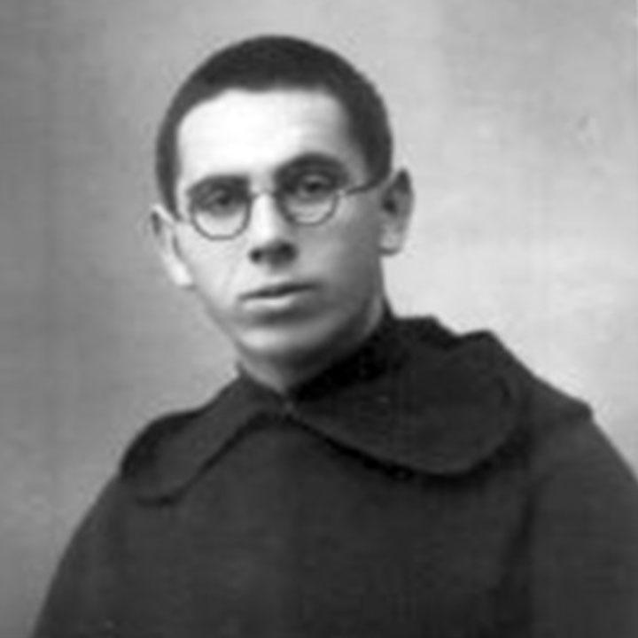 Błogosławiony Paweł Hilary Januszewski <br/>1907 – 1945