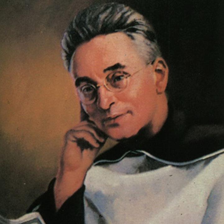 Błogosławiony Tytus Sjoerd Brandsma <br/>1881 – 1942